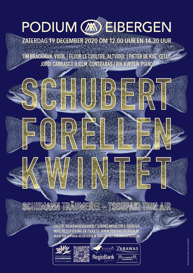 Poster 19-12-20 © Podium Eibergen H.E. Brackman