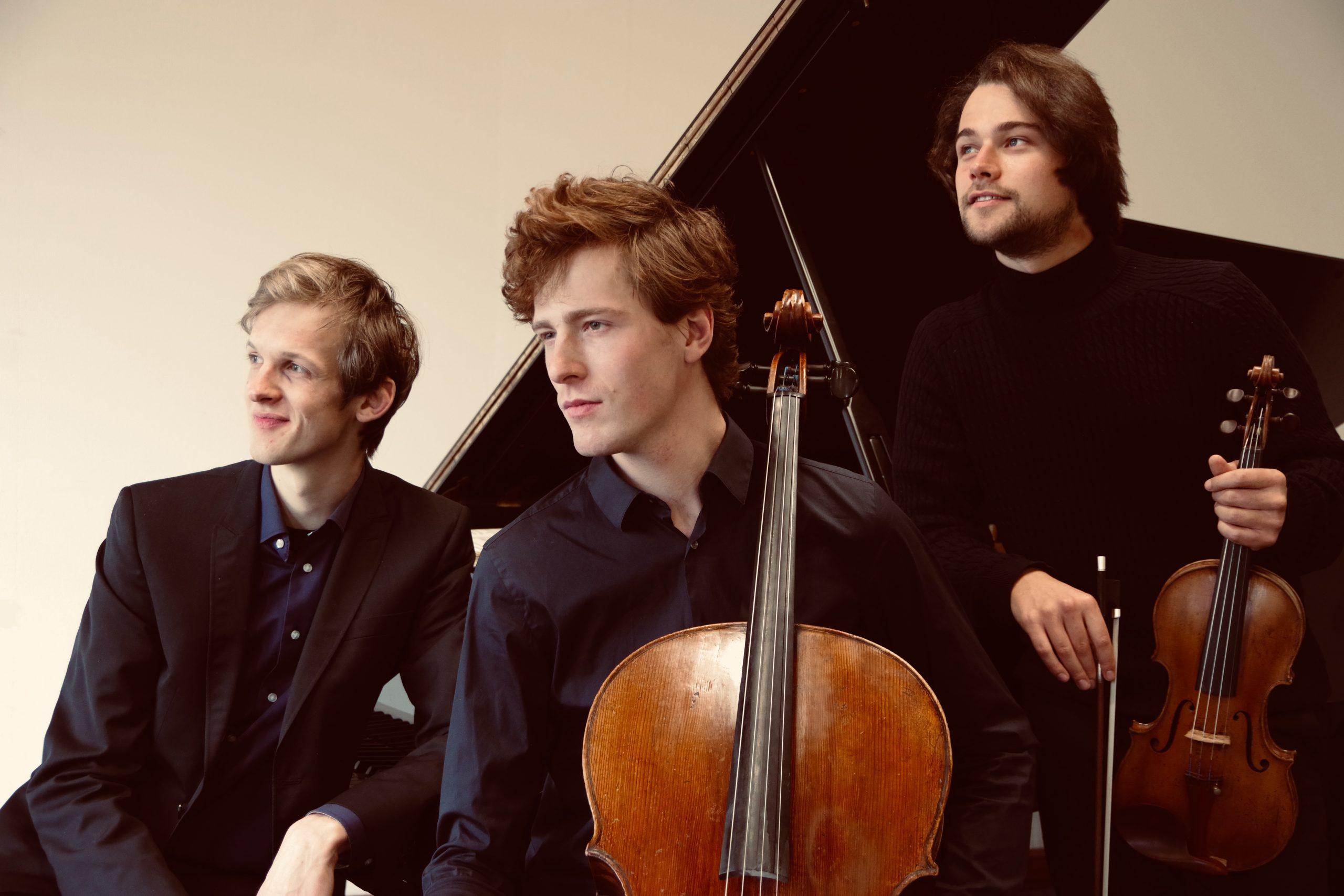 © | Brackman Trio | photo by Kristien Harmsen